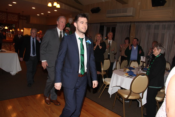 Waterford Association of New York's Annual Dinner Dance