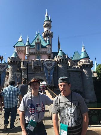 Disneyland #1727 (June 12-15)
