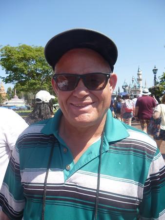 Disneyland #1731 (July 10-13)