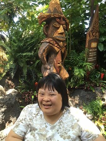 Disneyland & CA Adventure #1739 (Aug 28-31)