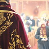 Divine Liturgy in Ann Arbor