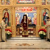 Liturgy in St. Clair Shores