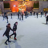 Jan. 15-17 NYC:<br /> The rink at Rockefeller Center