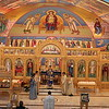 Feast of the Dormition Hierarchical Divine Liturgy
