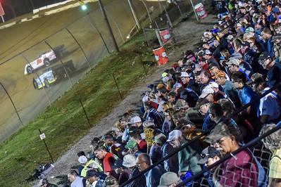 Duck River Raceway Park fans