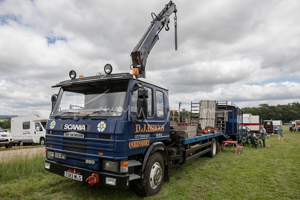 C583 WLS Scania 82M 280
