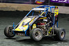 East Coast Indoor Dirt Nationals - CURE Insurance Arena - Trenton, NJ - 43 Brandon Azzalina