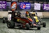 East Coast Indoor Dirt Nationals - CURE Insurance Arena - Trenton, NJ - 30 Joey Jarowicz