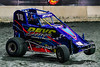 East Coast Indoor Dirt Nationals - CURE Insurance Arena - Trenton, NJ - 18 Tyler DeVault