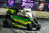 East Coast Indoor Dirt Nationals - CURE Insurance Arena - Trenton, NJ - 10 Wayne Scott