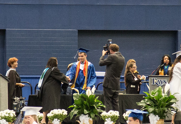 East Lake Graduation