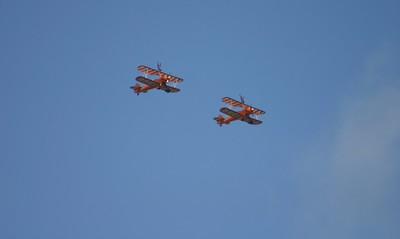 Eastbourne Airshow 18AUG