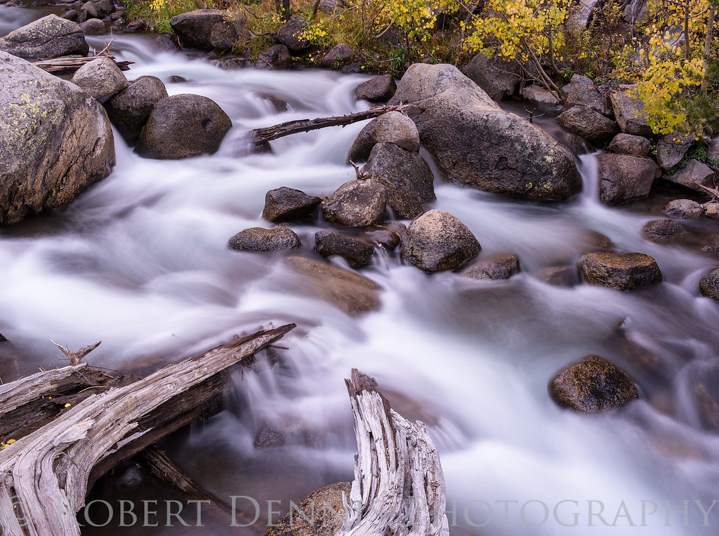 Eastern Sierra, South Bishop Creek