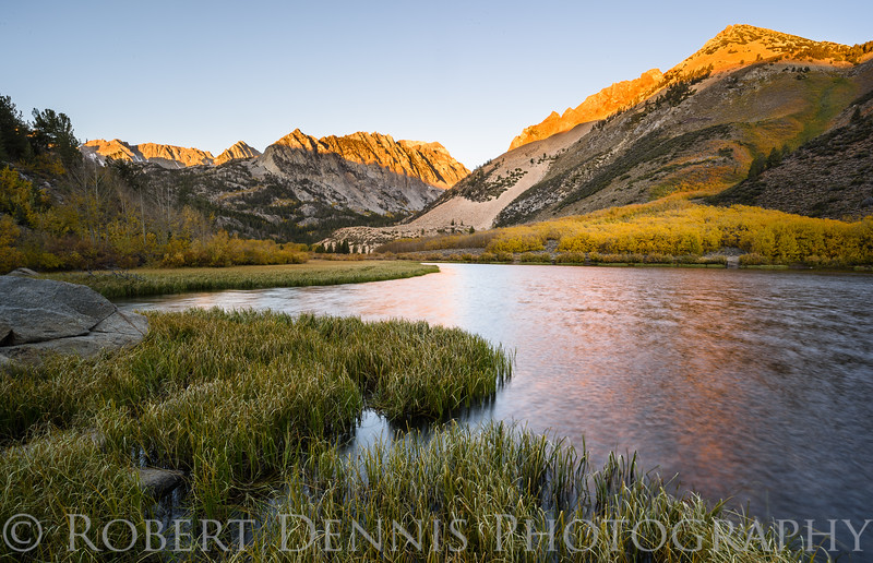Eastern Sierra, North Lake