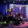 Eliot Lewis at The Acoustic in Bridgeport (CT)