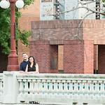 Houston Engagement Photo Session