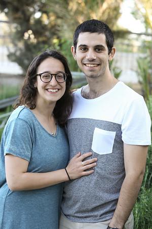 Adi and Reem