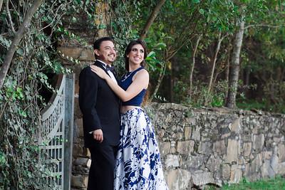 Estefania & Tadeo