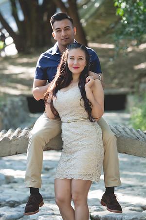 Mayra & Ricardo
