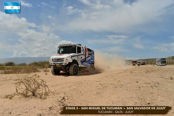 """etappe 5: Tupiza -"""" Oruro"""