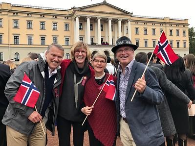 Europe - 6. Norway