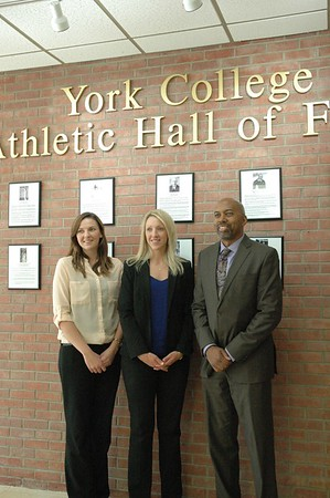 Athletic Hall of Fame 2016