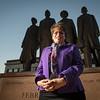 Chancellor's Speaker Series: Women In Stem