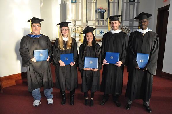 December Graduation