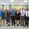 2016 YC Homecoming Court: (1st row) Senior Candidates - Justin Hukill, Renee Wubbenhorst,  Delaney Woods, Dalton Bergstrom, Bre Goben, Corey Holmes, Bryce Tyler, Courtney Lovelace; (2nd row) Freshmen - Kendall Fike & Garrett Ewing; Sophomores - Dylan Odom &, Cassidy Wilson; Juniors - Grady Johnson & Shania Brown
