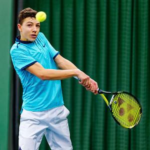 01.04a Kristian Kubik - FOCUS tennis academy open 2017