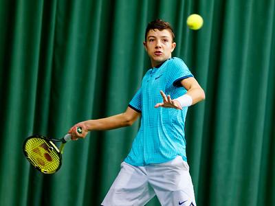 01.04 Kristian Kubik - FOCUS tennis academy open 2017
