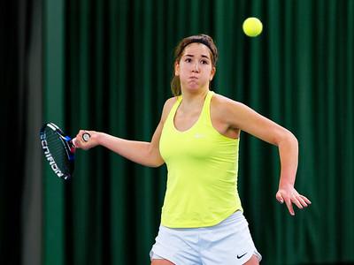 01.01 Kim Hansen - FOCUS tennis academy open 2017