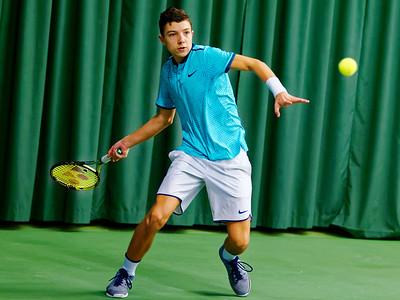 01.04b Kristian Kubik - FOCUS tennis academy open 2017