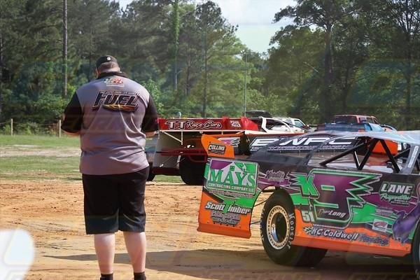 FUEL Late Models-Fayetteville Motor Speedway