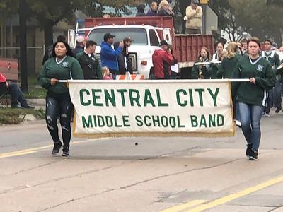 Bennett Band