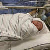 Happy Birthday Max. Ben and Annie bring a baby into the world.