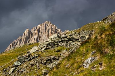 Fauniera-Rocca La Meja-Elva (07/17)