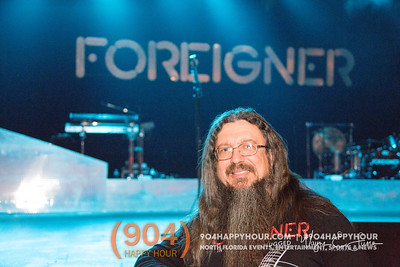 Kansas & Foreigner - Audience (2-24-17)