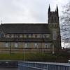 St. Godric's Church, Durham.