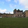 Palace Green, Durham.