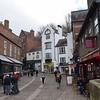 Silver Street, Durham.