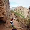 Camelback Mountain Trail 2017