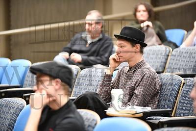 18684 LeWitt Film Panel Discussion Reception 2-24-17