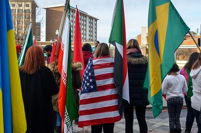 MET 021317 FLAGS