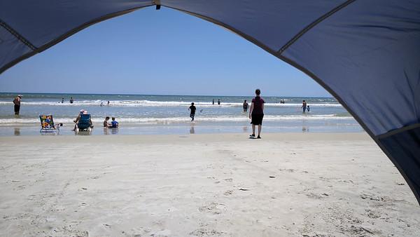 Florida Vacation