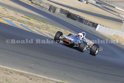 Formule B Sonoma Raceway
