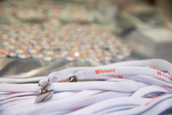 @ForwardJS #ForwardJS