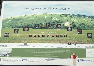 Fovant Badges 04OCT