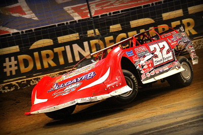 2nd Annual VP Racing Fuels Gateway Dirt Nationals (Saturday)