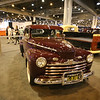 The Houston Auto Show is an annual auto show that takes place in January at NRG Park. The show attracts most of the biggest automobile manufacturers. 2017